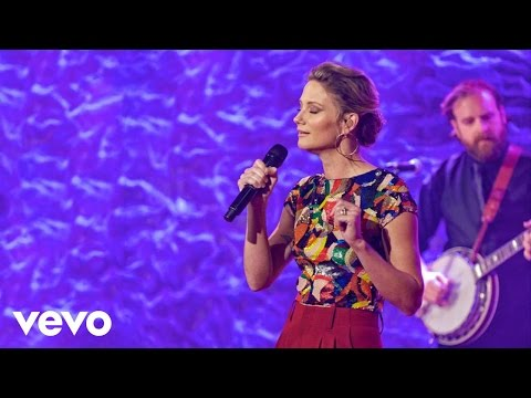 """Front and Center and CMA Songwriters Series Present: Jennifer Nettles """"Unlove You"""""""