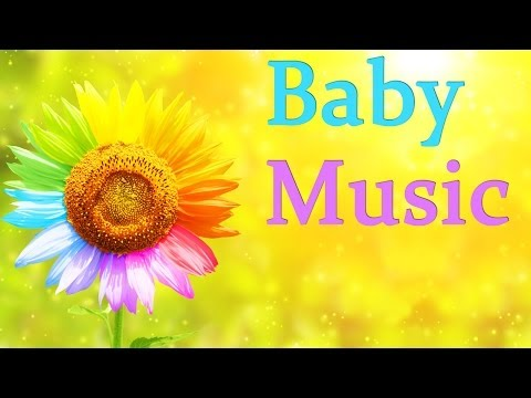 ** 2 HOURS ** Baby Mobile Toy Classical Music - music for your baby to sleep