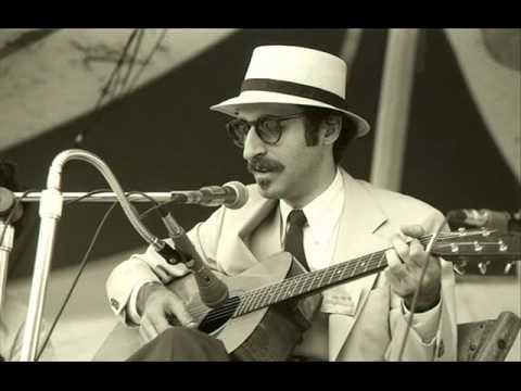 Leon Redbone- The Whistling Colenel