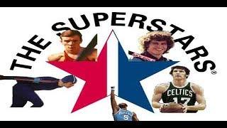 1975 Superstars Men's Preliminary 1