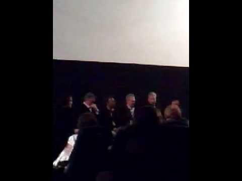 Planet Of The Apes Discussion: Eric Braeden, Don Murray, H.M. Wynant, and Austin Stoker