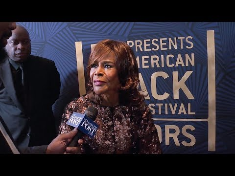 Cicely Tyson at ABFF Honors: We must know more about our history