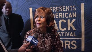 cicely tyson goes off when asked about slavery at abff honors