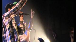 Download BIGA RANX & GREEN CROSS + PATKO & CONQUERING SOUND live AKWABA 28.01.12