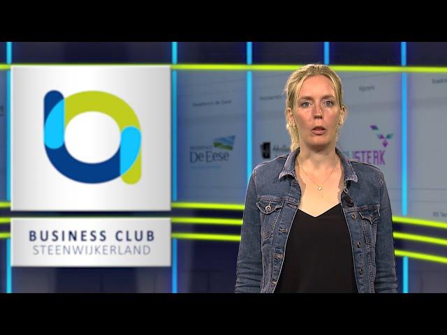 Business Club Steenwijkerland Journaal week 22 - 2020