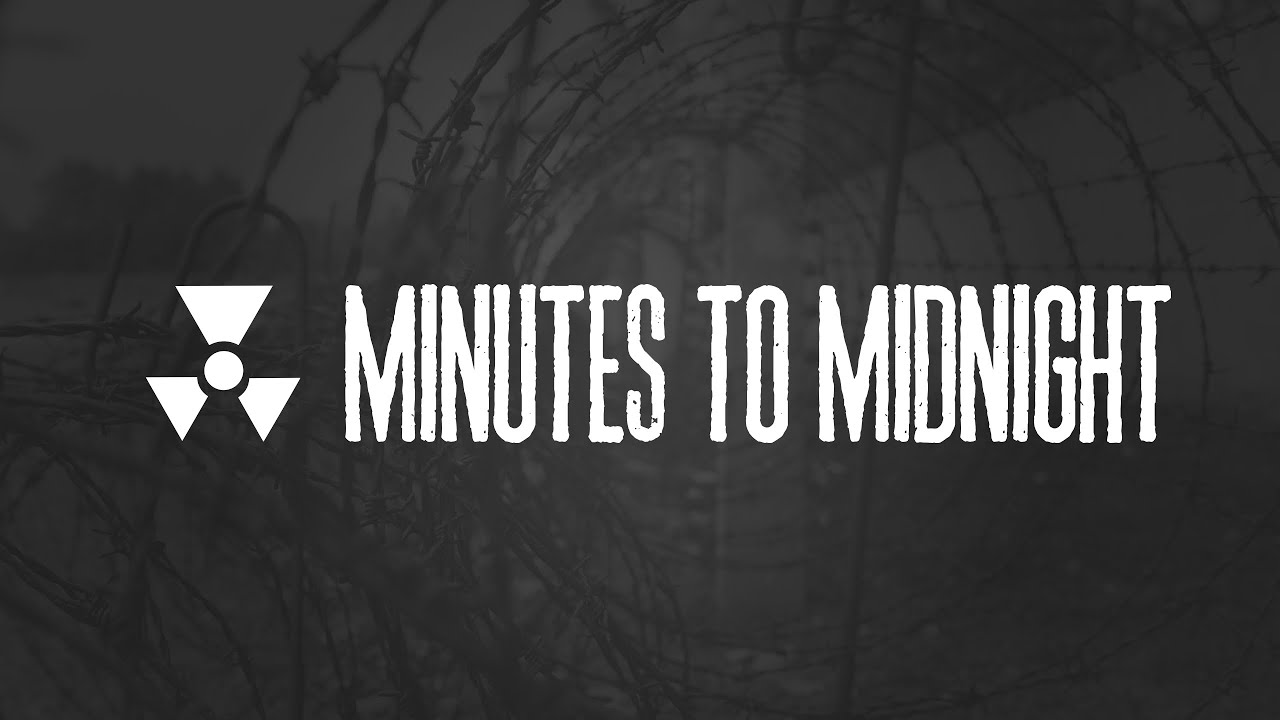 Minutes to Midnight - Skinny Kid [Alternative Rock] (2019) Official Music Video