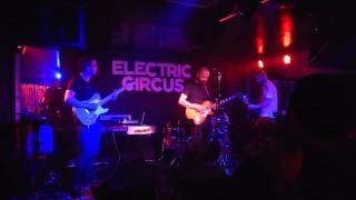 Crazy P Heartbreaker Live At Electric Circus Edinburgh May 2015