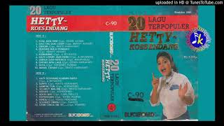 Download Hetty Koes Endang_20 Lagu Terpopuler