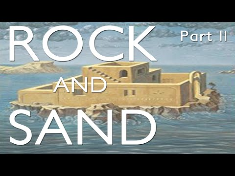 Rock and Sand Part II
