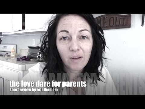 The Love Dare for parents review