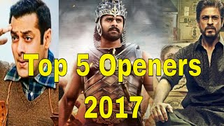 top 5 first day openers of bollywood box office in 2017   tubelight break raees record become 2nd