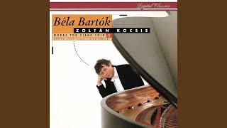 Bartók: 6 Roumanian Folk Dances, BB 68, Sz. 56 - 1. Stick Dance