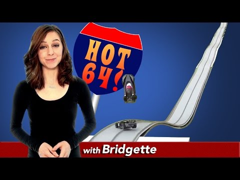 The Hot 64!