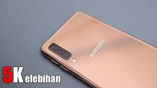 Download Video SAMSUNG A7 2018 Kekurangan nya ini !!! MP3 3GP MP4