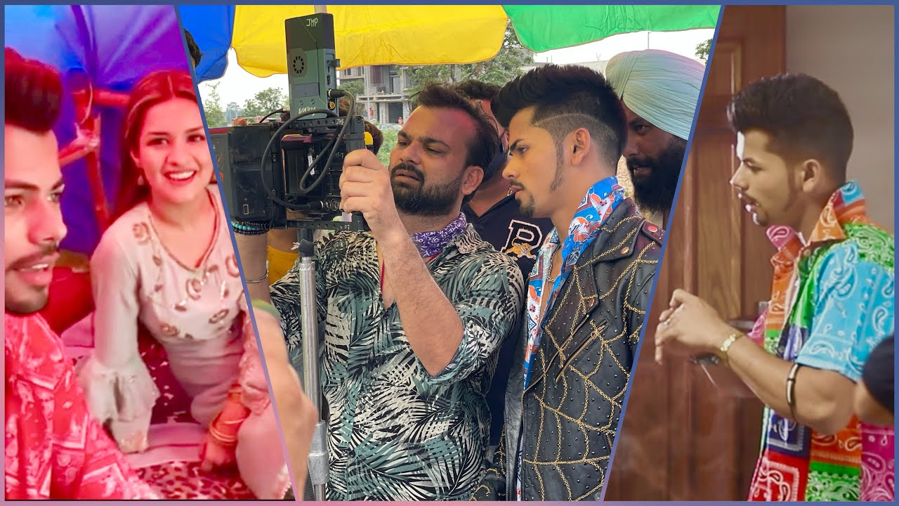 Hone Laga Tumse Pyaar❤️ | Part-2 Vlog | Siddharth Nigam | Behind the scenes