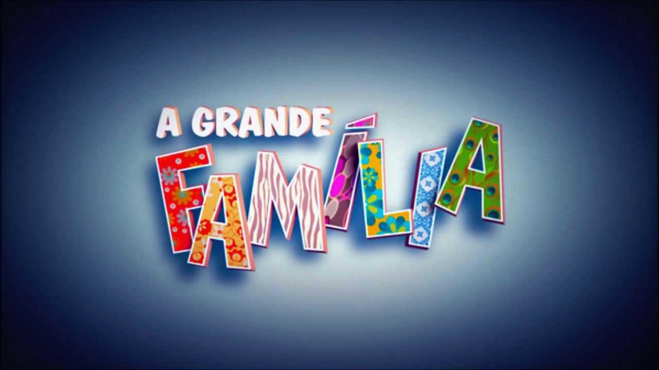Resultado de imagem para a grande família trailer