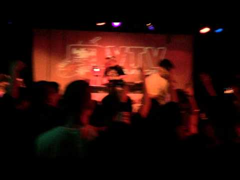 Nujabes feat. Shing02 - Luv(sic) Part 3 & Part 4 (LIVE @ The Lyric Theatre 01/23/15)