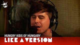 Hungry Kids Of Hungary cover Tame Impala