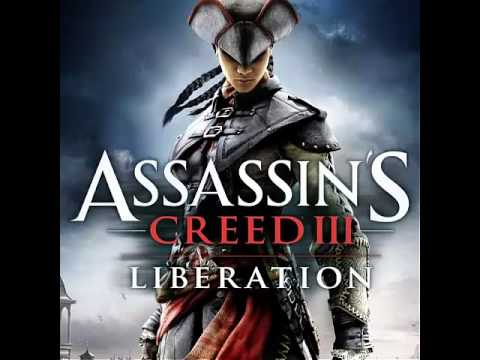 Assassin's Creed 3 Liberation -18 Winter in the North | Soundtrack Mp3