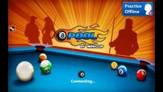 8 Ball Pool Hack Android.
