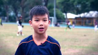 Publication Date: 2017-07-31 | Video Title: KWN最佳運動主題大獎──聖公會聖安德烈小學(我的棒球夢 B