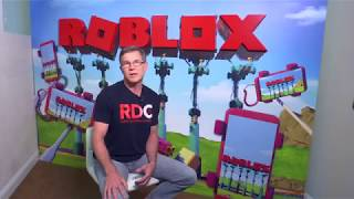 Dave Baszucki CEO Roblox Talks about his favorite games for Young Robloxers