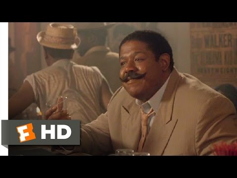 A Rage in Harlem (6/12) Movie CLIP - Rye Goddamn Whiskey (1991) HD