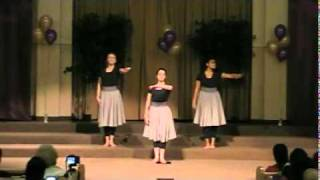 Repeat youtube video 6 Paradosi Christian Ballet Company