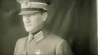 Atatürk'ün Sevdiği Şarkılardan - Manastır Türküsü (Elçin Bulut)