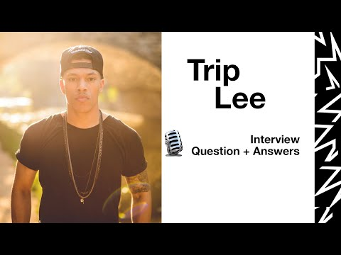 Trip Lee - Testimony: A Musician's Story
