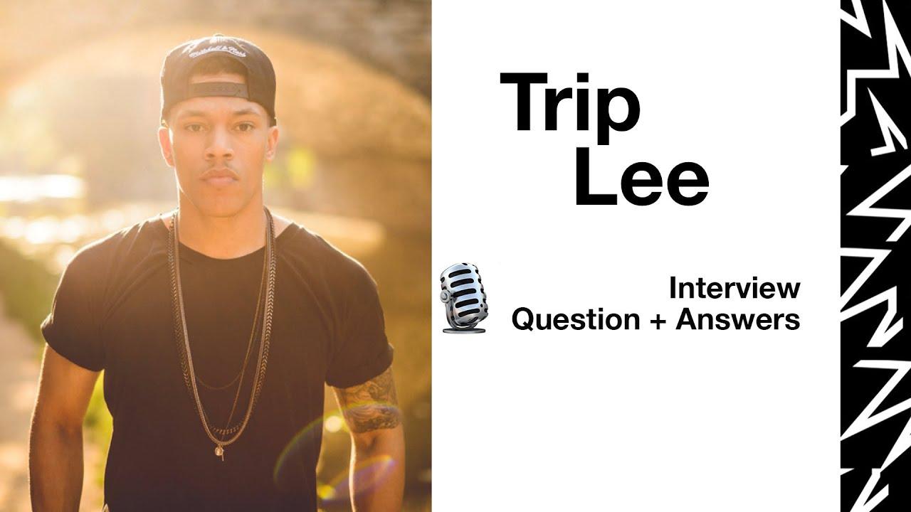 Trip Lee - Testimony: A Musician's Story