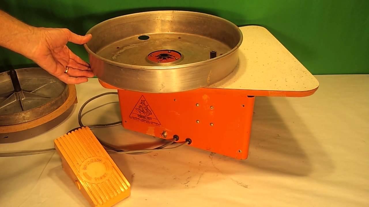Wheel: Pottery Wheel For Sale