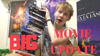 HUGE Movie Update (40+ Titles) - 9/23/18