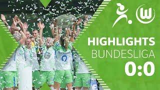 VfL Wolfsburg - 1. FC Köln | Highlights + Schalenübergabe | Bundesliga