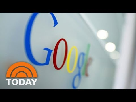 Massive Google Hack Leaves Millions Of Users At Risk In Phishing Scam | TODAY