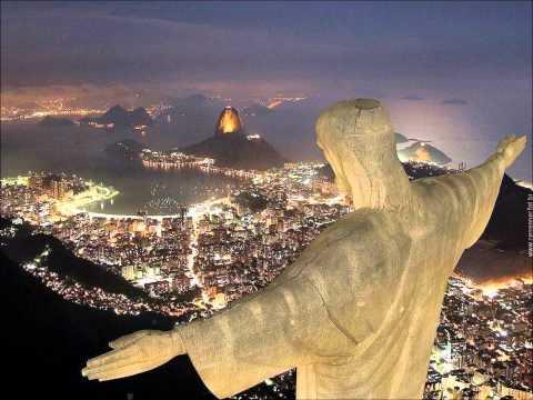 Brazil (fast and furios 5) ***danza kudoro offical***