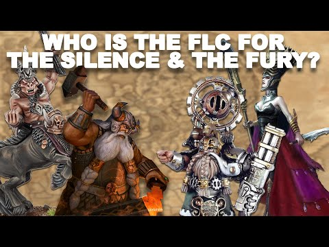 Who Will Be the FLC Lord for TOTAL WAR: Warhammer 2 - The Silence & the Fury? |