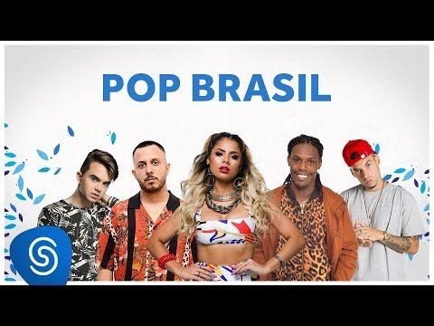 Pop Brasil - Os Melhores s 2019