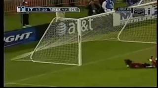 Guillermo Ochoa Worlds Best Goalkeeper NEW Compilation HD IMPROVED