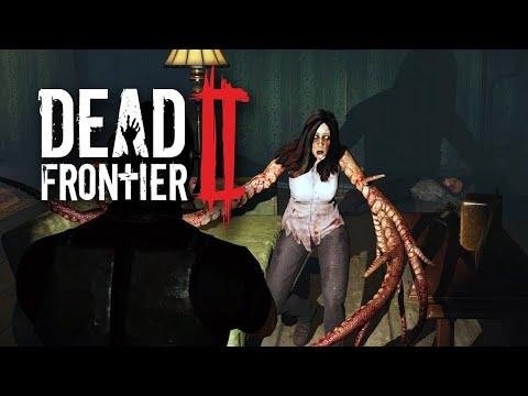 Dead Frontier 2  Đại dịch ZOMBIE đến rồi!