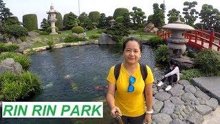 RIN RIN Park - Công Viên Cá Koi Nhật Bản tại Tp.HCM