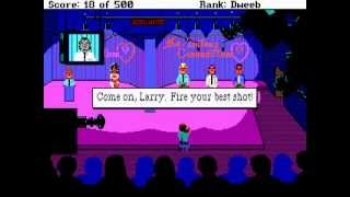 PC Longplay [043] Leisure Suit Larry 2 - Goes Looking for Love (In Several Wrong Places)