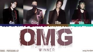 Winner - OMG
