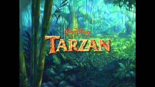 Tarzan Complete Score Tarzan verses Sabor.mp3