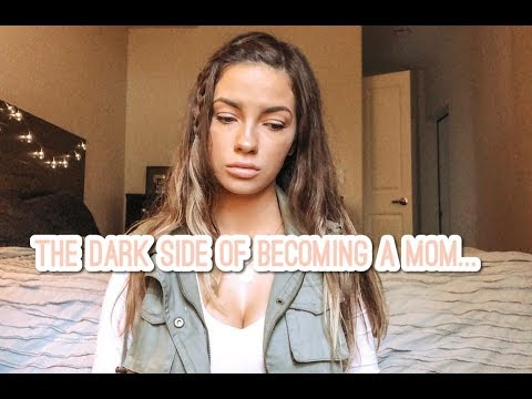 Finally Opening Up | My Postpartum Depression & Anxiety Mp3