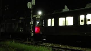 【東急/富山地鉄】8590系を元8590系がお出迎え!【甲種輸送④】