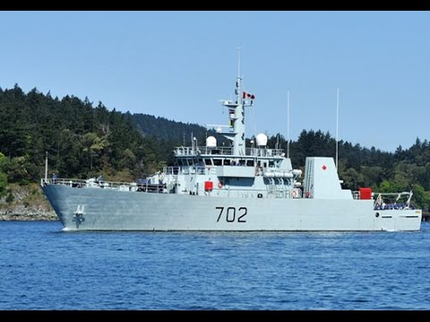 Truth Duty Valour Episode 204 – HMCS Nanaimo
