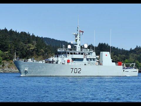 Truth Duty Valour Episode 204 – HMCS Nanaimo