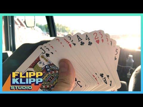 Kortspill Casinoer På Nett 2018