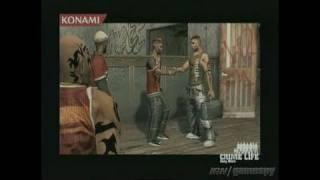 Crime Life: Gang Wars PC Games Gameplay